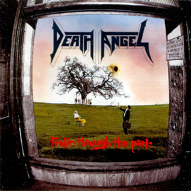 Frolic Through The Park Death Angel