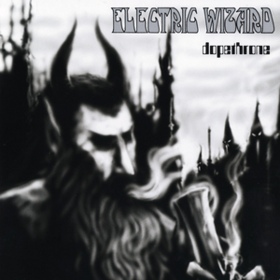 Dopethrone Electric Wizard