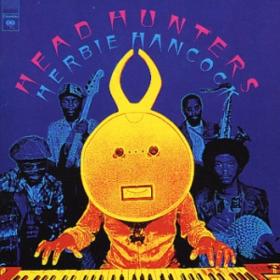 Headhunters Herbie Hancock