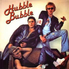 Hubble Bubble Hubble Bubble