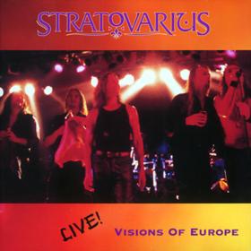 Visions Of Europe Stratovarius