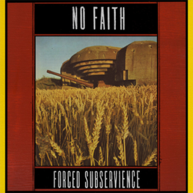 Forced Subservience No Faith
