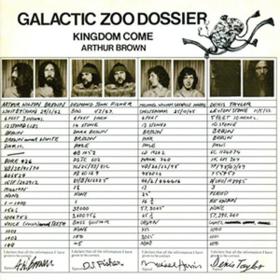 Galactic Zoo Dossier Kingdom Come