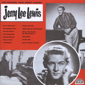 Jerry Lee Lewis Jerry Lee Lewis