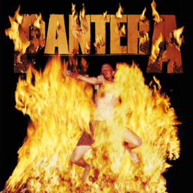 Reinventing The Steel Pantera