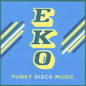 Funky Disco Music Eko