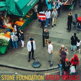 Street Rituals Stone Foundation