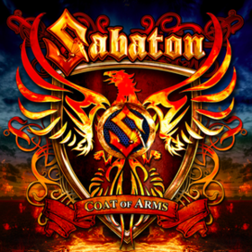 Coat Of Arms Sabaton