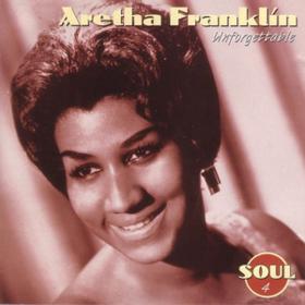 Unforgettable Aretha Franklin
