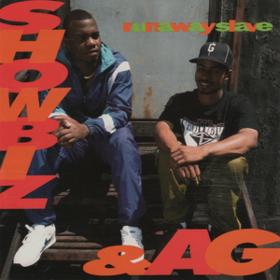 Runaway Slave Showbiz & A.G.