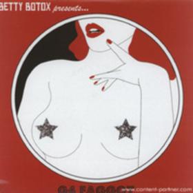 G4 Faggot Betty Botox