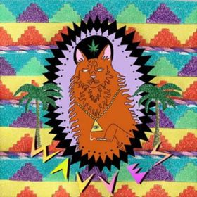 King Of The Beach Wavves