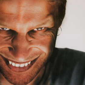 Richard D. James Album Aphex Twin