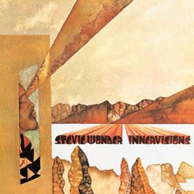 Innervisions Stevie Wonder
