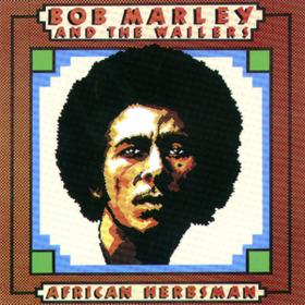 African Herbsman Bob Marley
