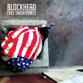 Free Sweatpants Blockhead
