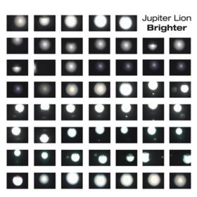Brighter Jupiter Lion