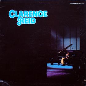 On The Job Clarence Reid