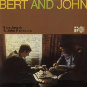 Bert & John Bert Jansch
