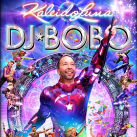 Kaleidoluna Dj Bobo