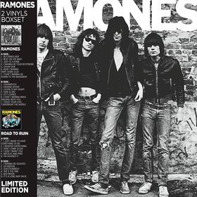Ramones & Road To Ruin Ramones