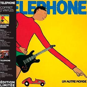 Un Autre Monde & Telephone Telephone