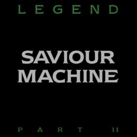 Legend Ii Saviour Machine
