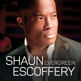 Evergreen Shaun Escoffery