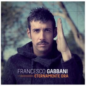 Eternamente Ora Francesco Gabbani