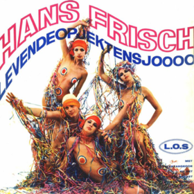 Levende Opjekten Sjooo Hans Frisch
