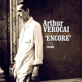 Encore Arthur Verocai