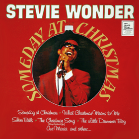 Someday At Christmas Stevie Wonder