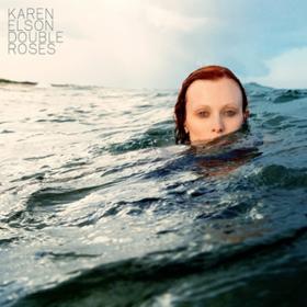Double Roses Karen Elson