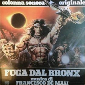 Fuga Dal Bronx Francesco De Masi