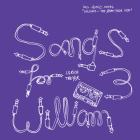 Songs For William 3 Ulrich Troyer