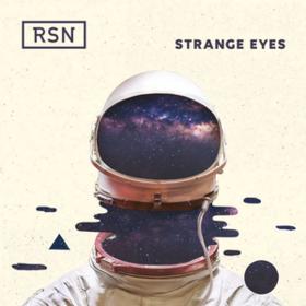 Strange Eyes Rsn