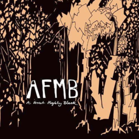 A Forest Mighty Black Afmb