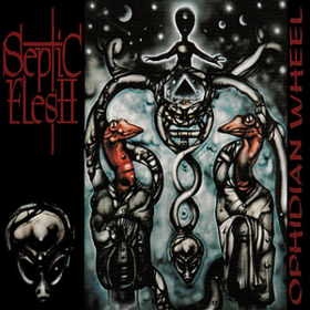Ophidian Wheel Septicflesh