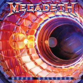 Super Collider Megadeth