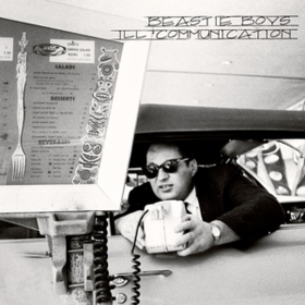 Ill Communication Beastie Boys