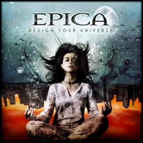 Design Your Universe Epica