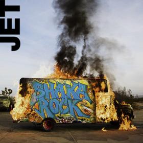 Shaka Rock Jet