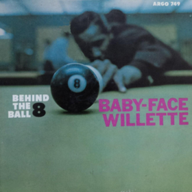 Behind The 8 Ball Baby Face Willette