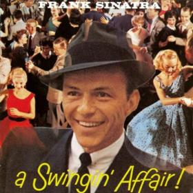 A Swingin' Affair Frank Sinatra