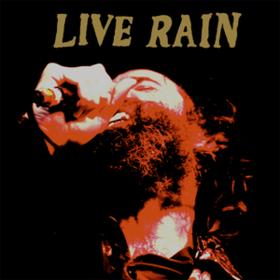Live Rain Howlin Rain