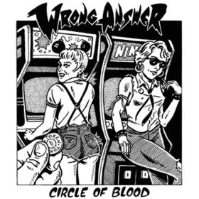 Circle Of Blood Wrong Answer