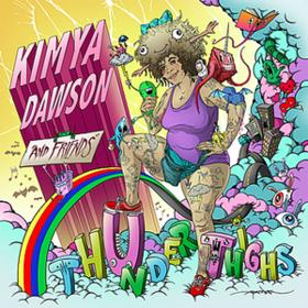 Thunder Thighs Kimya Dawson