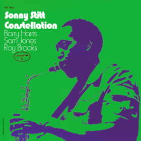 Constellation Sonny Stitt