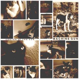 Machine Gun Center Of The Sun
