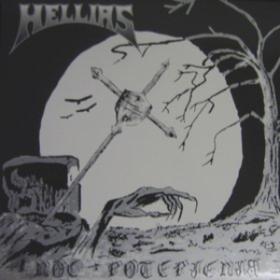 Night Of Damnation Hellias